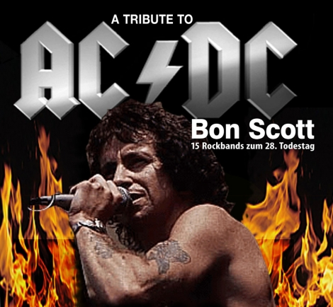 AC/DC-Rocknacht mit IndigoRush