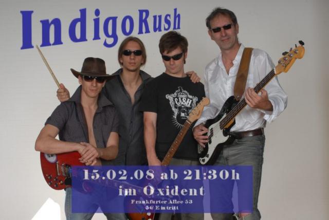 IndigoNight im Oxident