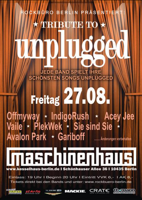 IR unplugged