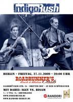 Jubiläumskonzert am 27.11.2009