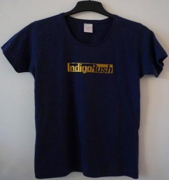 IndigoShirt for Girls