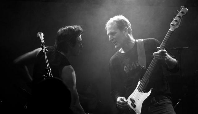2 starke Events: AC/DC Tribute und Gig im Acud (Foto: S. Gaus)